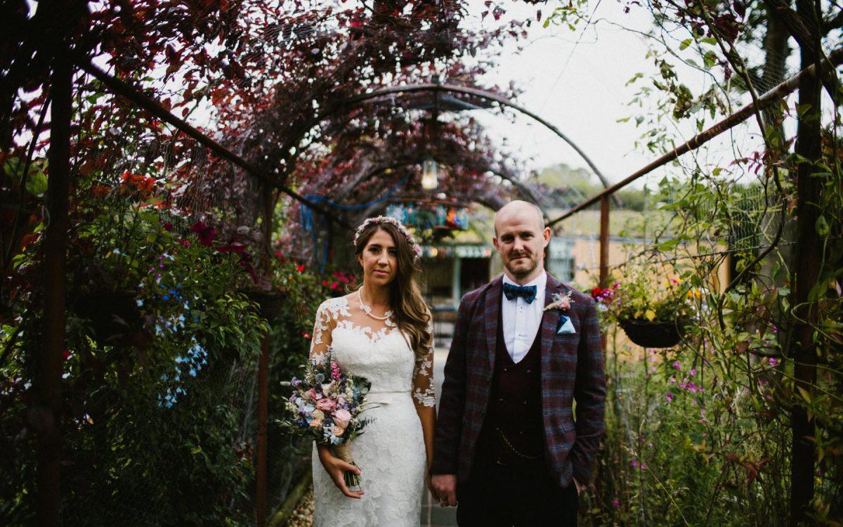 Wedding Photographer Northern Ireland | Shaun and Sara