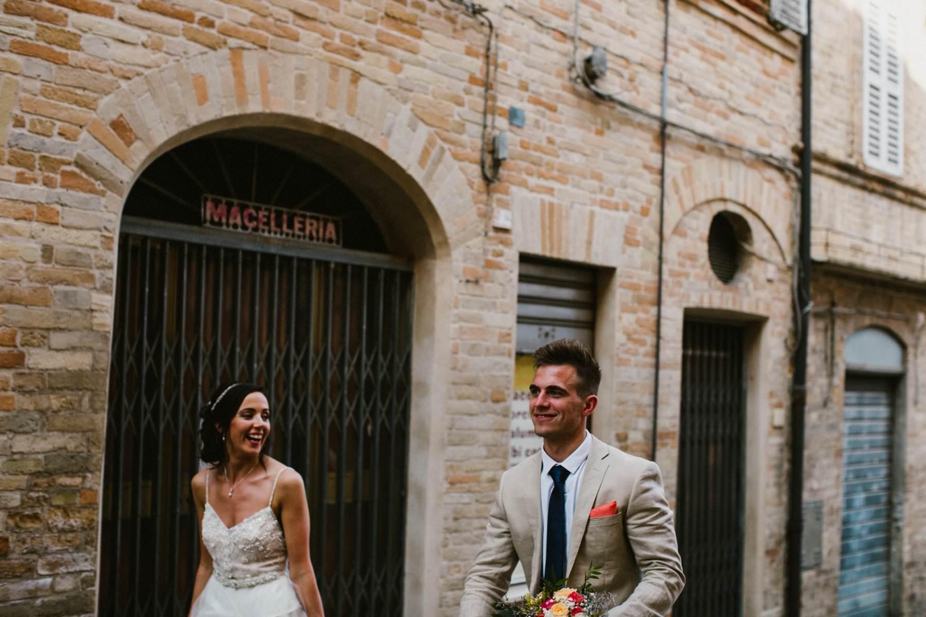 irish wedding abroad