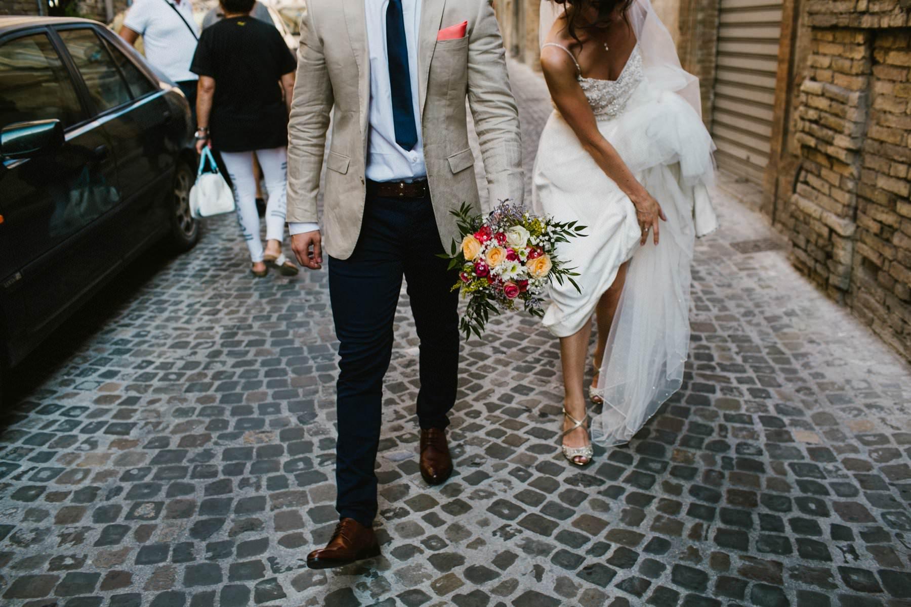 english speaking wedding photographer italy