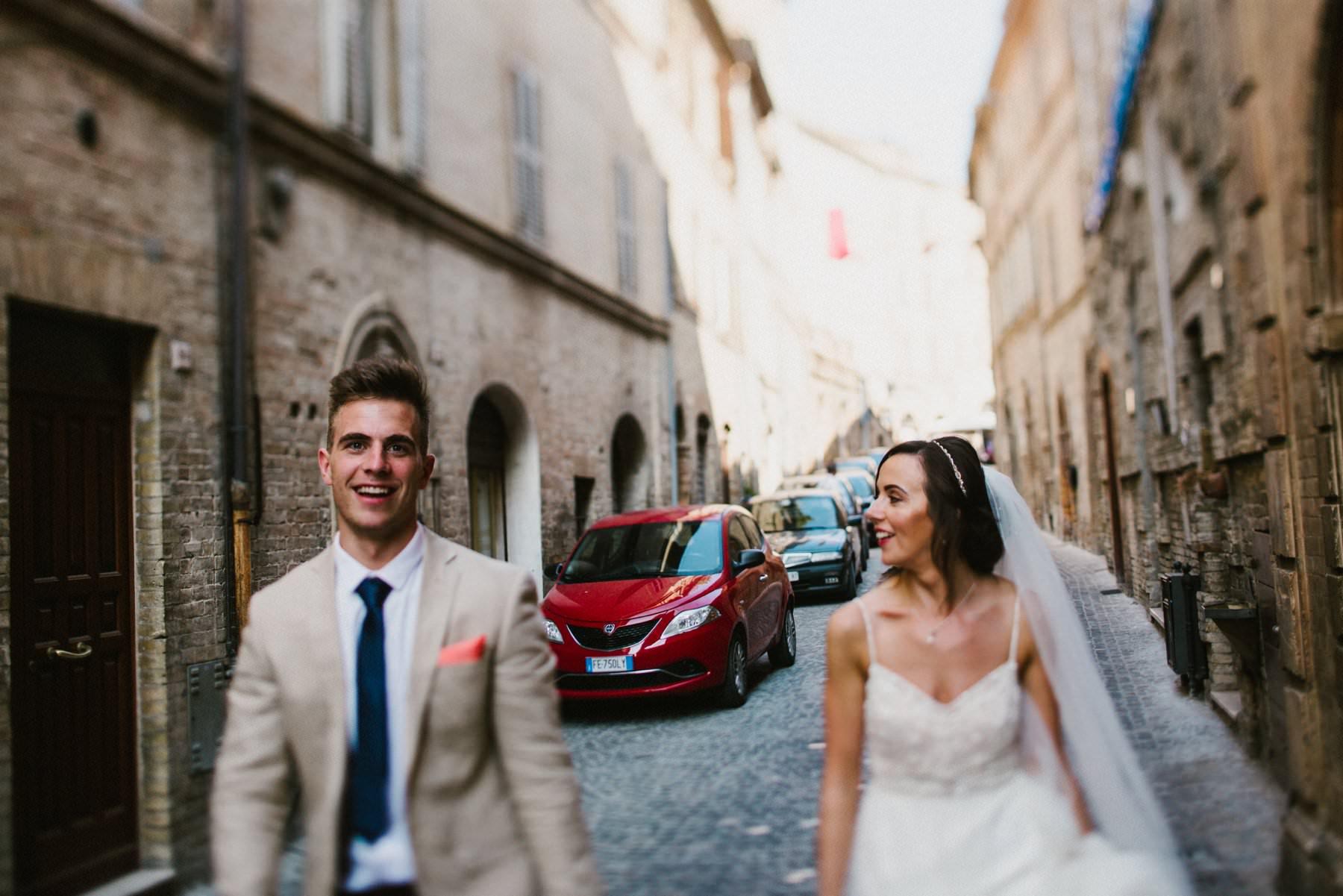 LGBT friendly wedding photographer italy