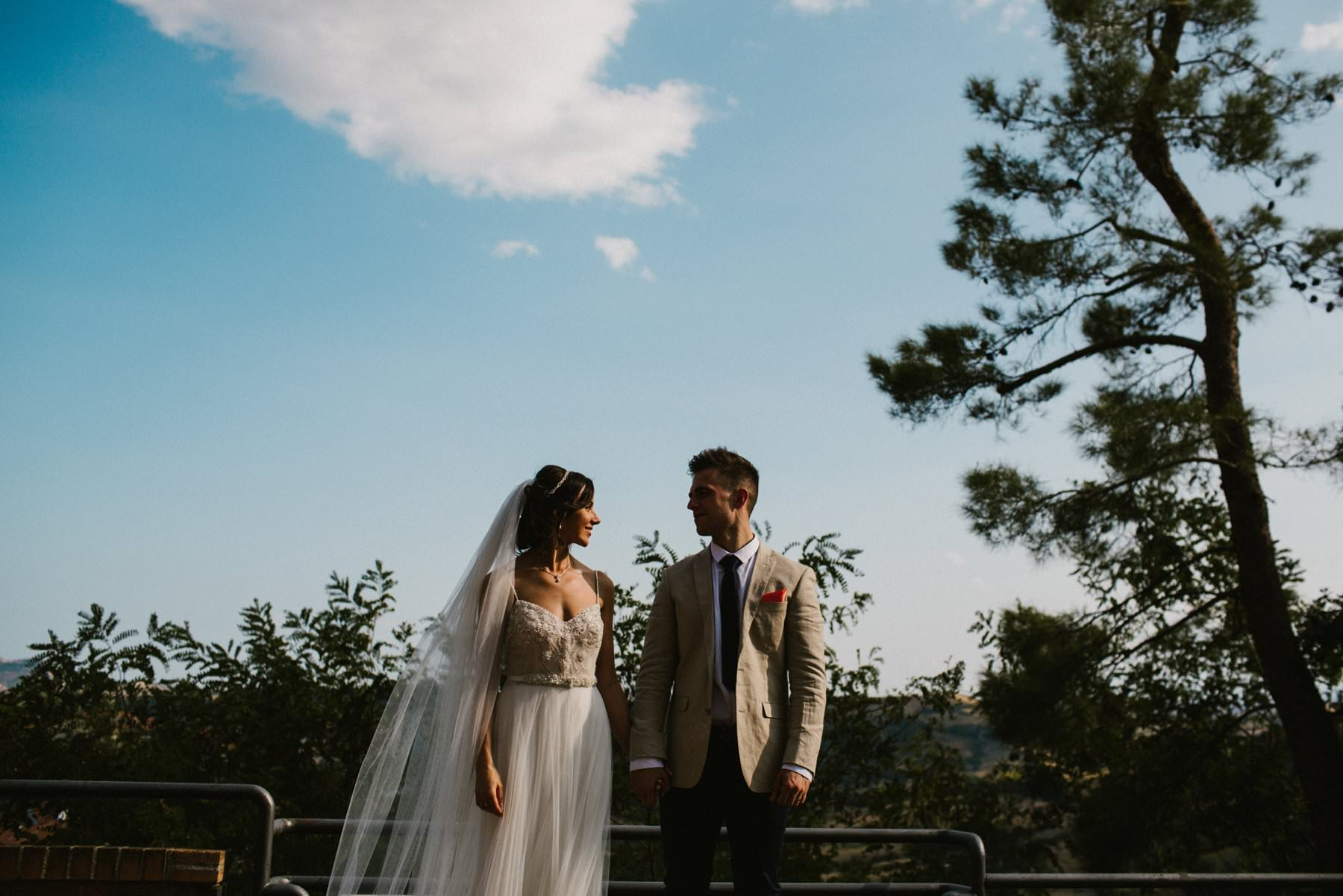 female wedding photographer for italian wedding