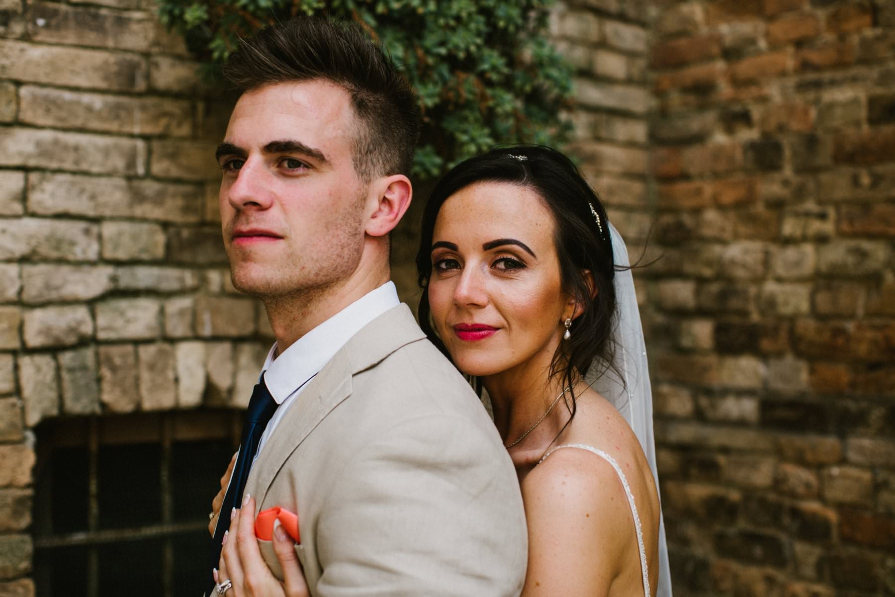 relaxed wedding photography italy