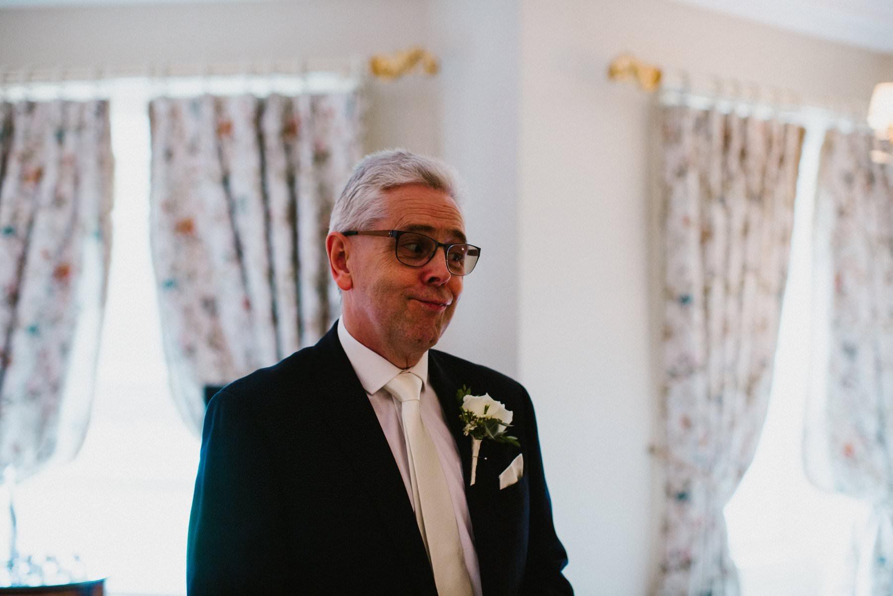 jewish wedding photography ireland