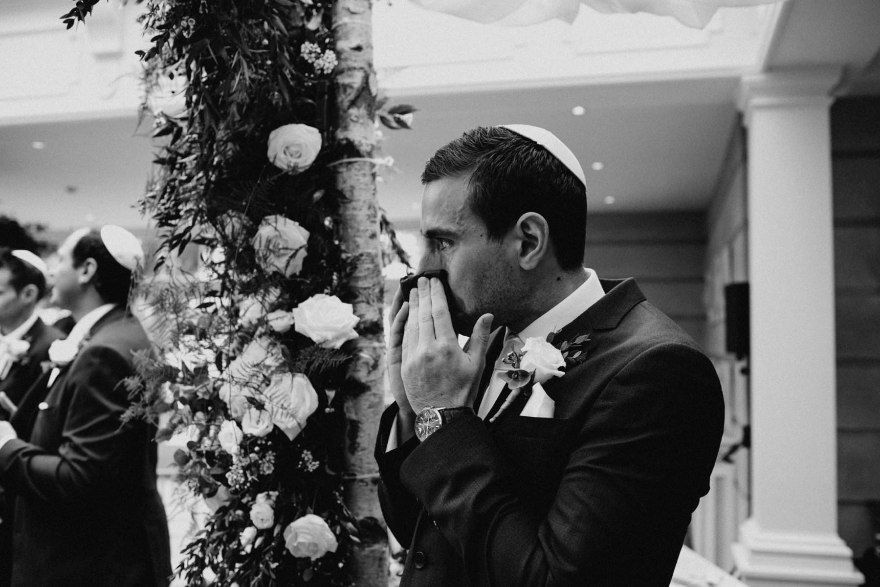irish jewish wedding photography