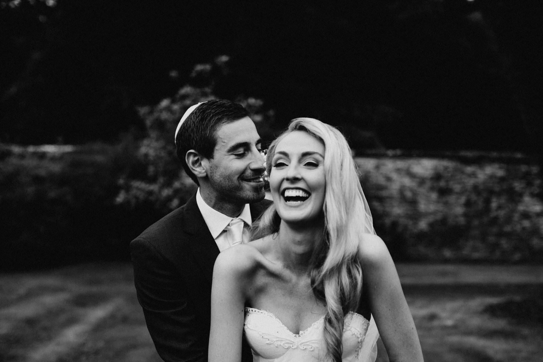 Irish Jewish wedding at Tankardstown House in County Meath Ireland