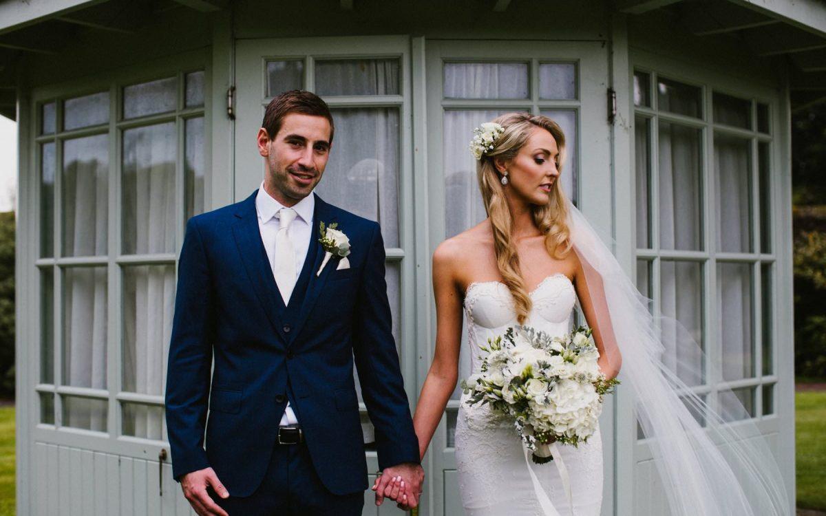 Wedding Photographer Ireland | Ryan and Orla