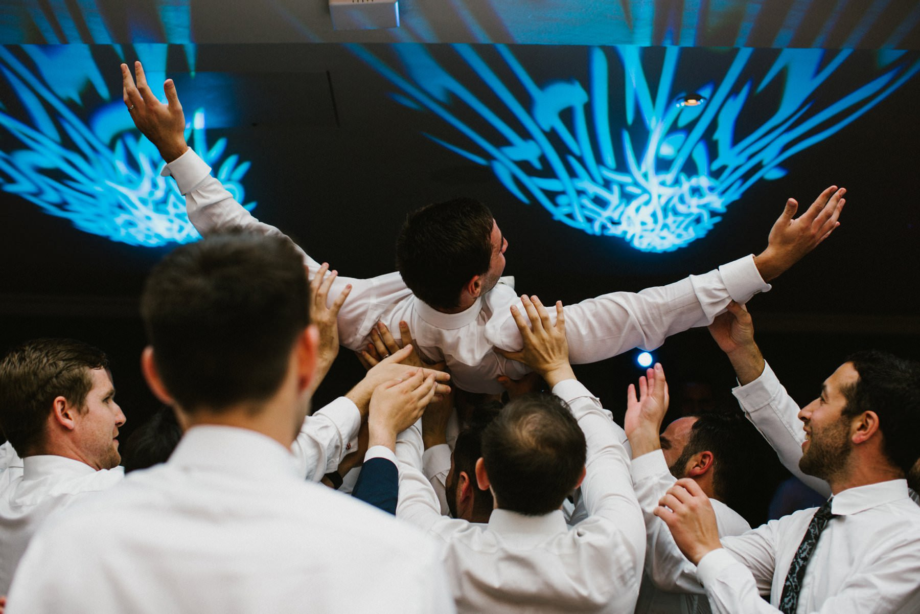 interfaith wedding at tankardstown house