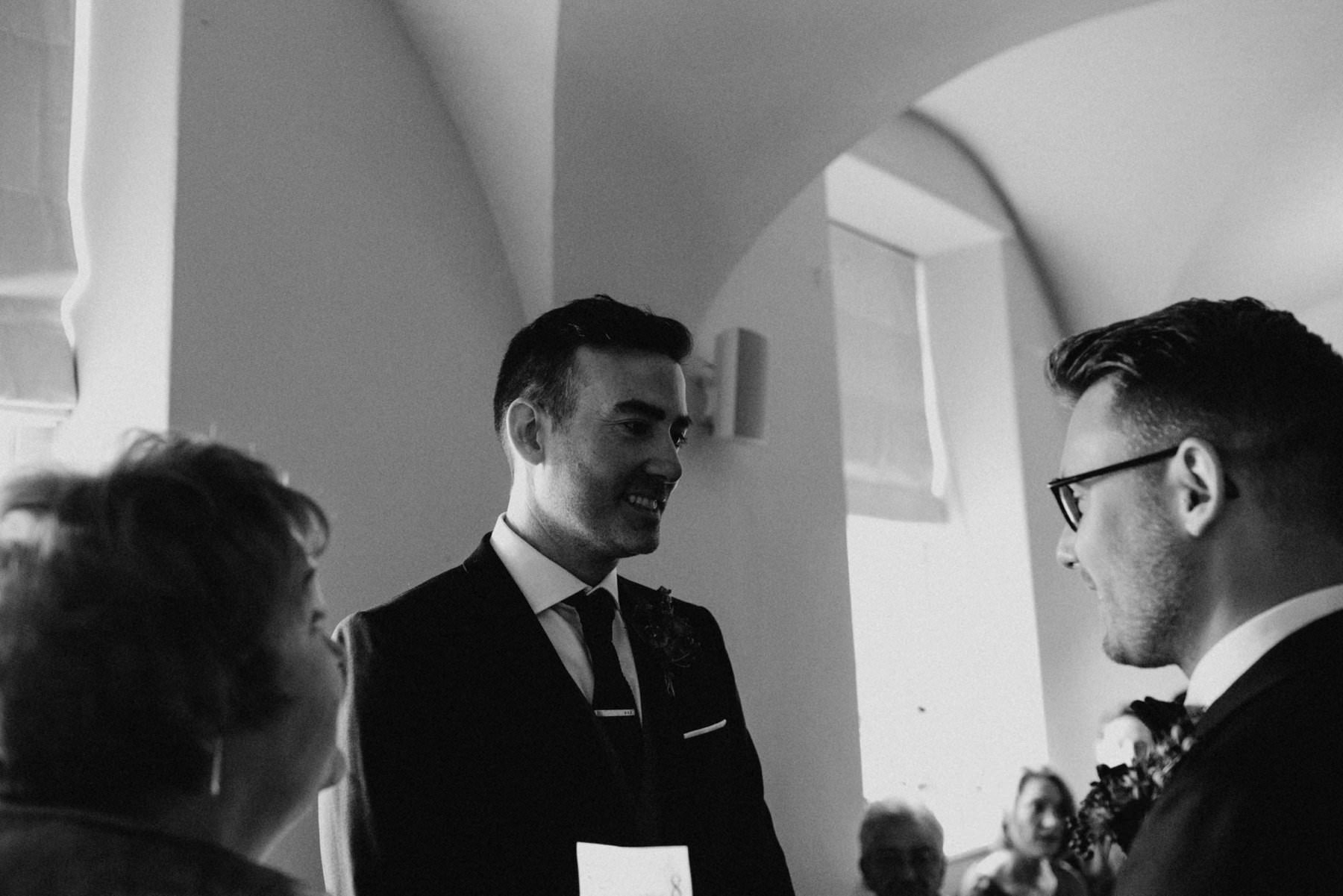 gay wedding in bellinter house