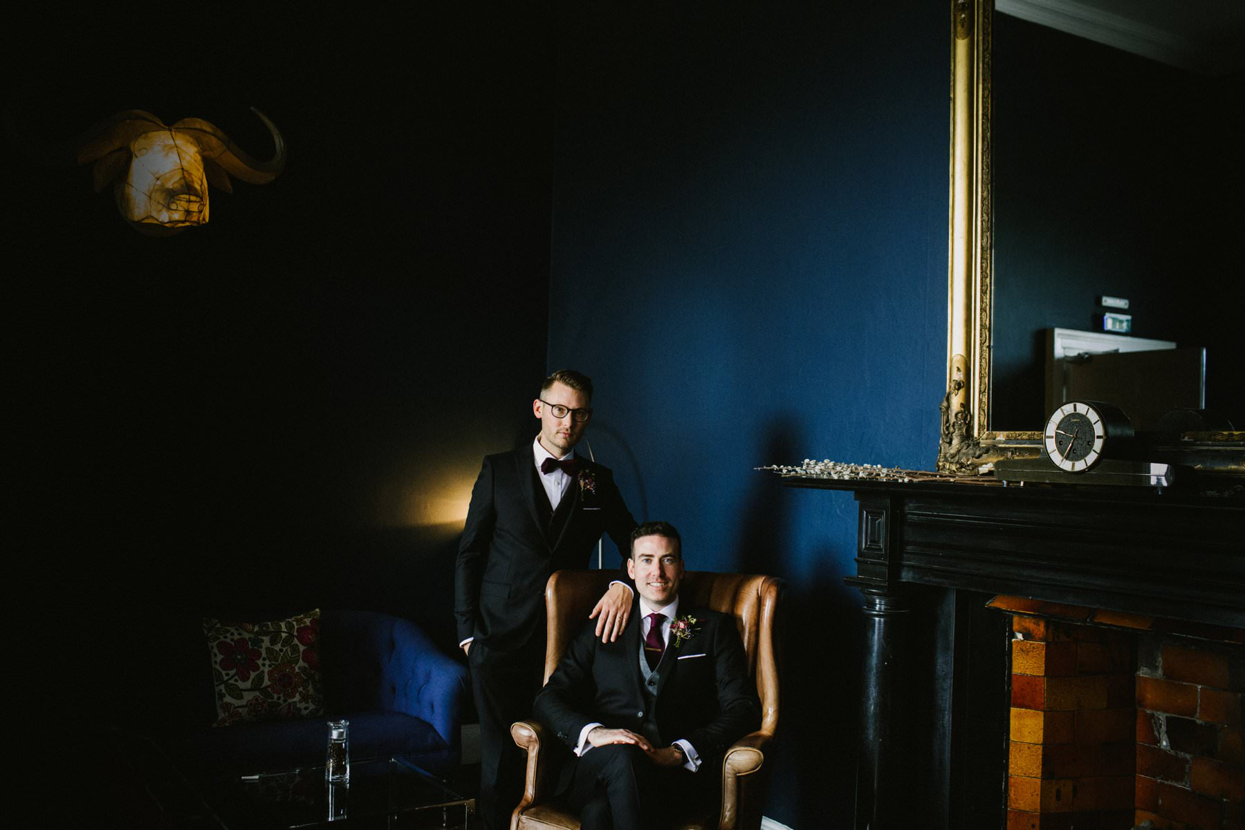 gay wedding photographer ireland
