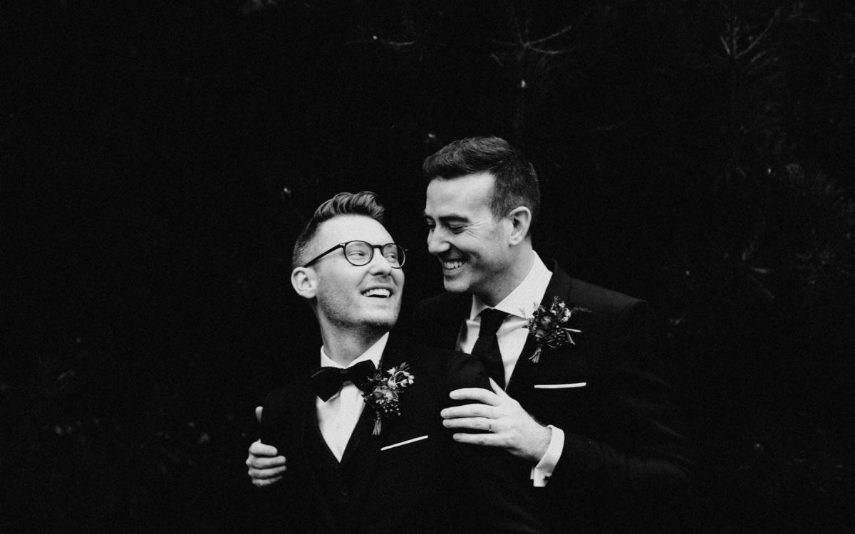 Wedding Photography Ireland | Donal and Jon