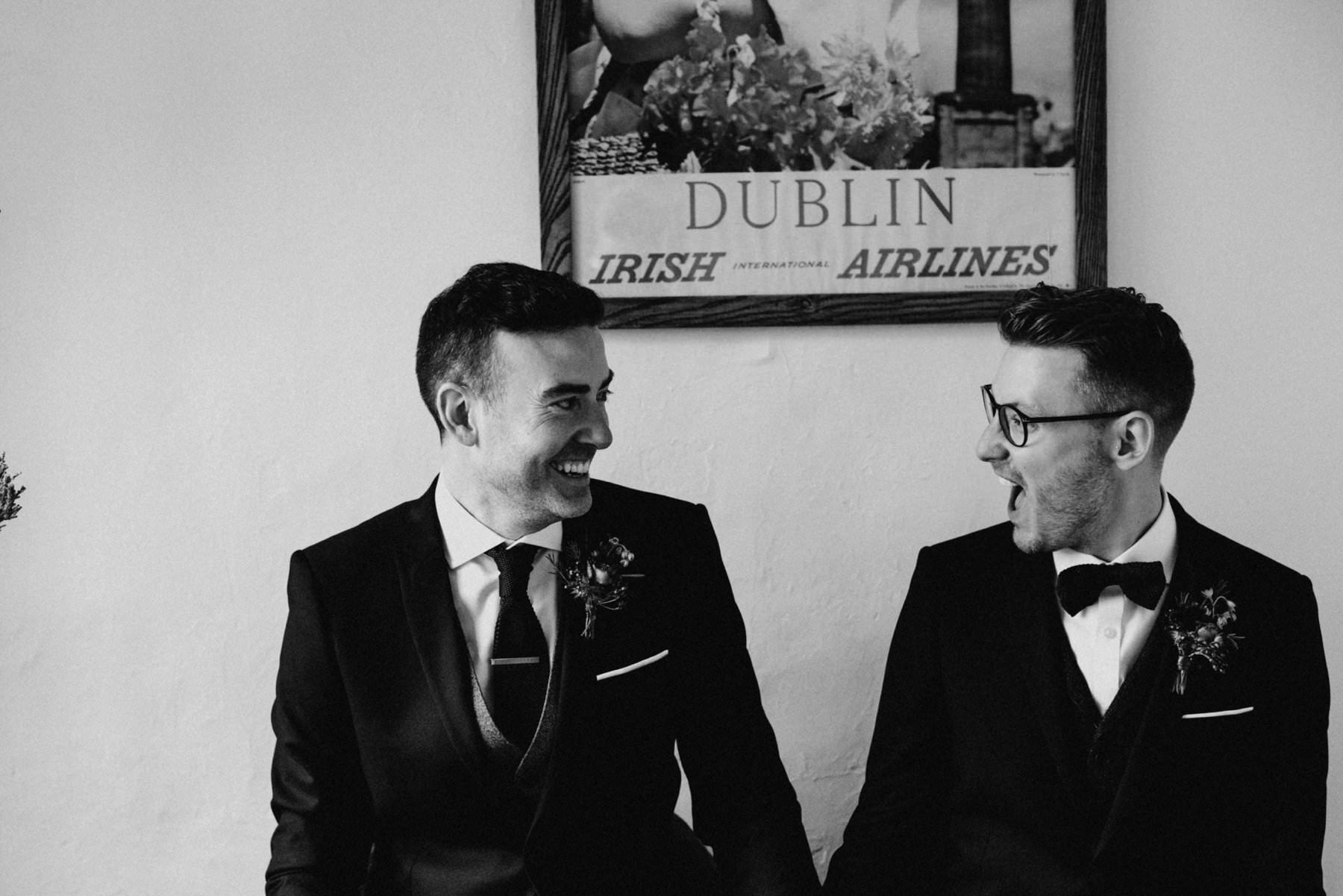 gay wedding in ireland
