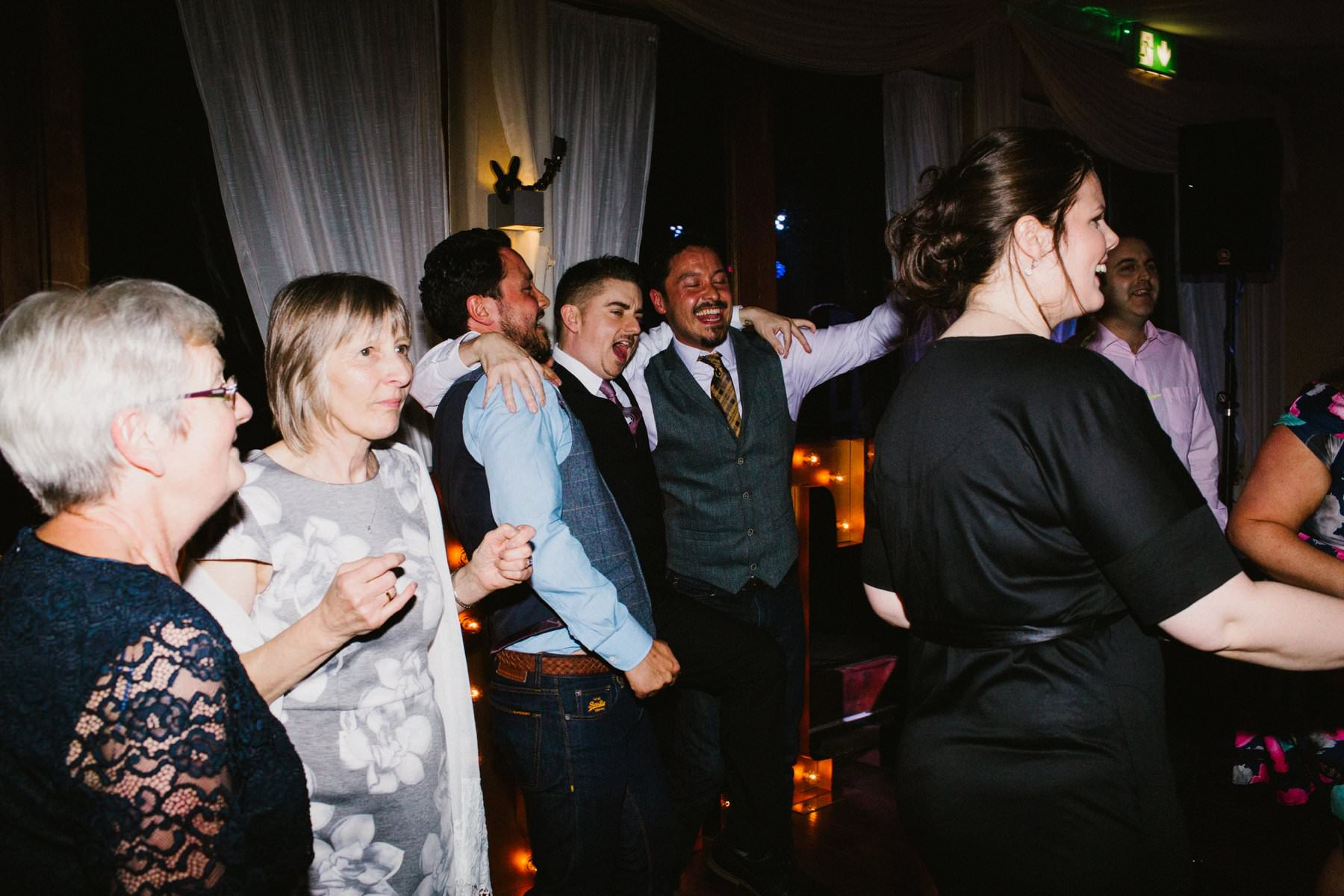gay wedding photography Kierland
