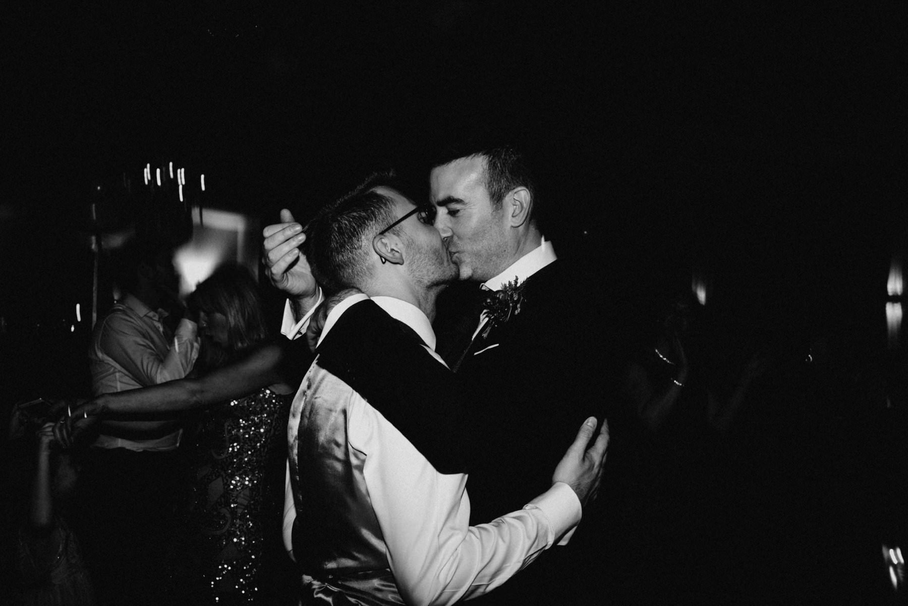 irish gay wedding photography