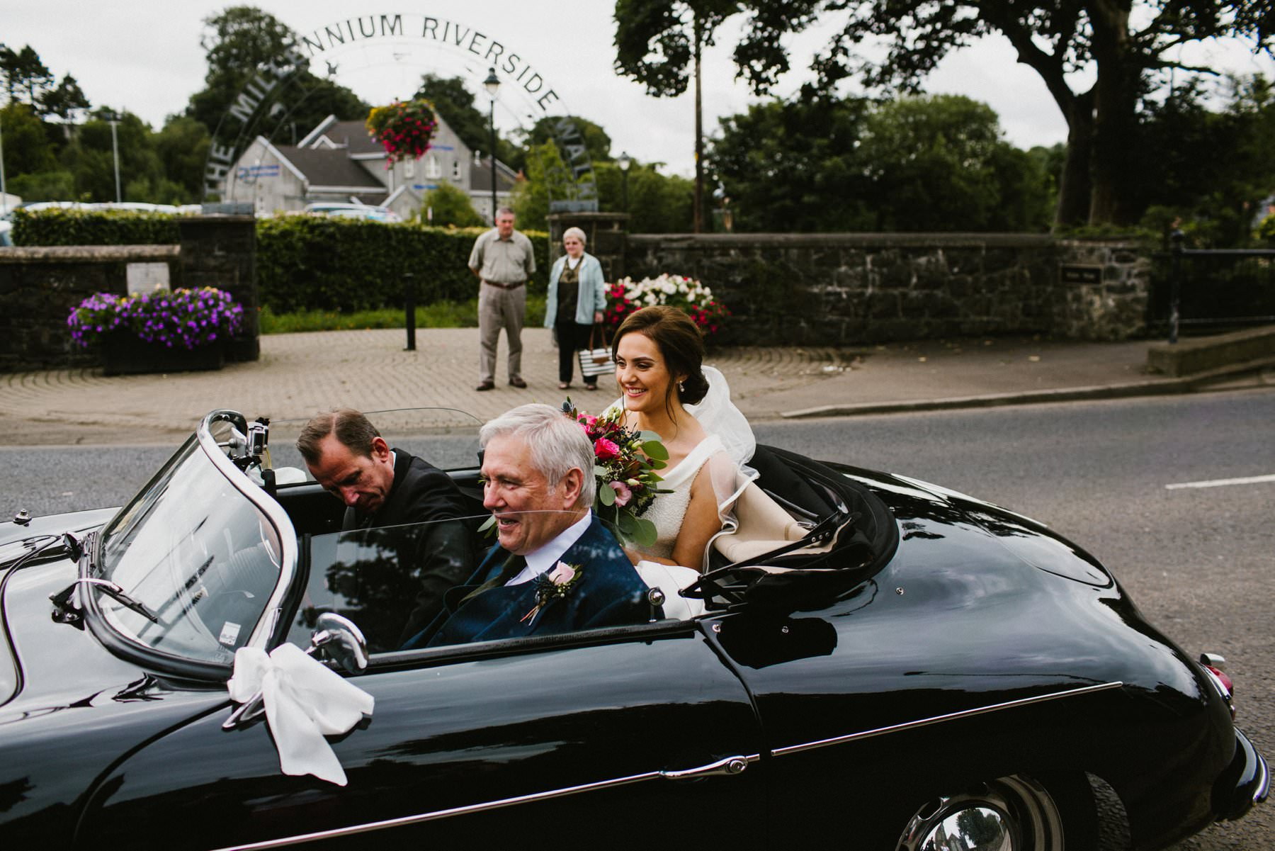 ballygally wedding photographer