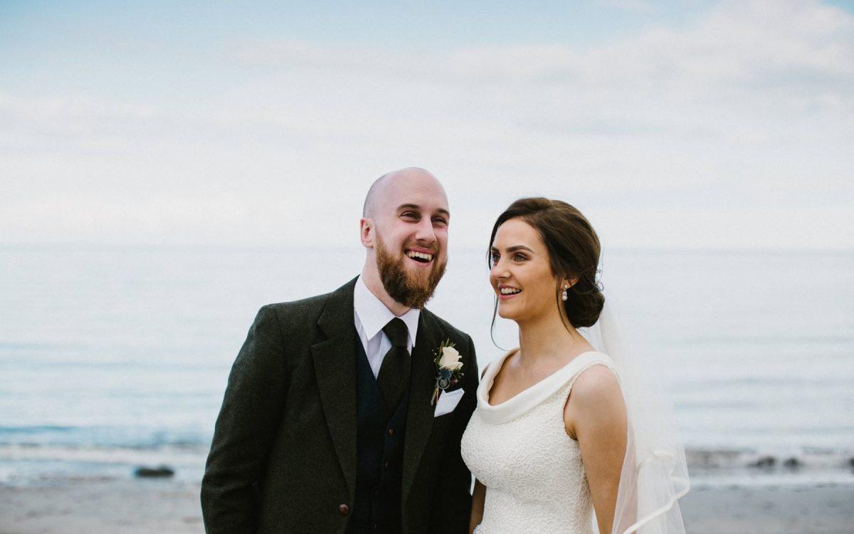 Northern Ireland Wedding Photographer | Nathan and Emily