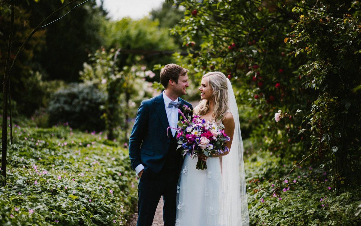 Wedding Photographer Northern Ireland | Matt and Maeve