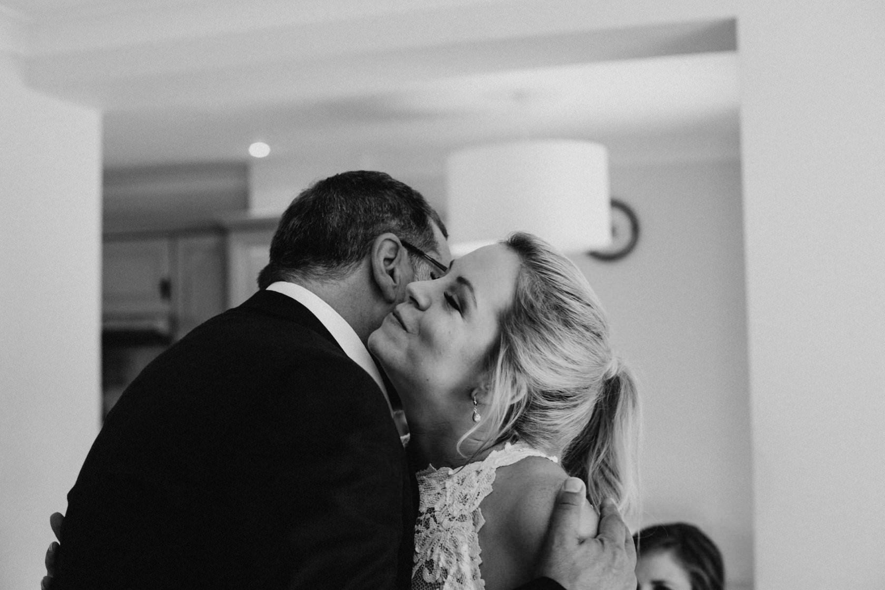 documentary wedding photography ireland