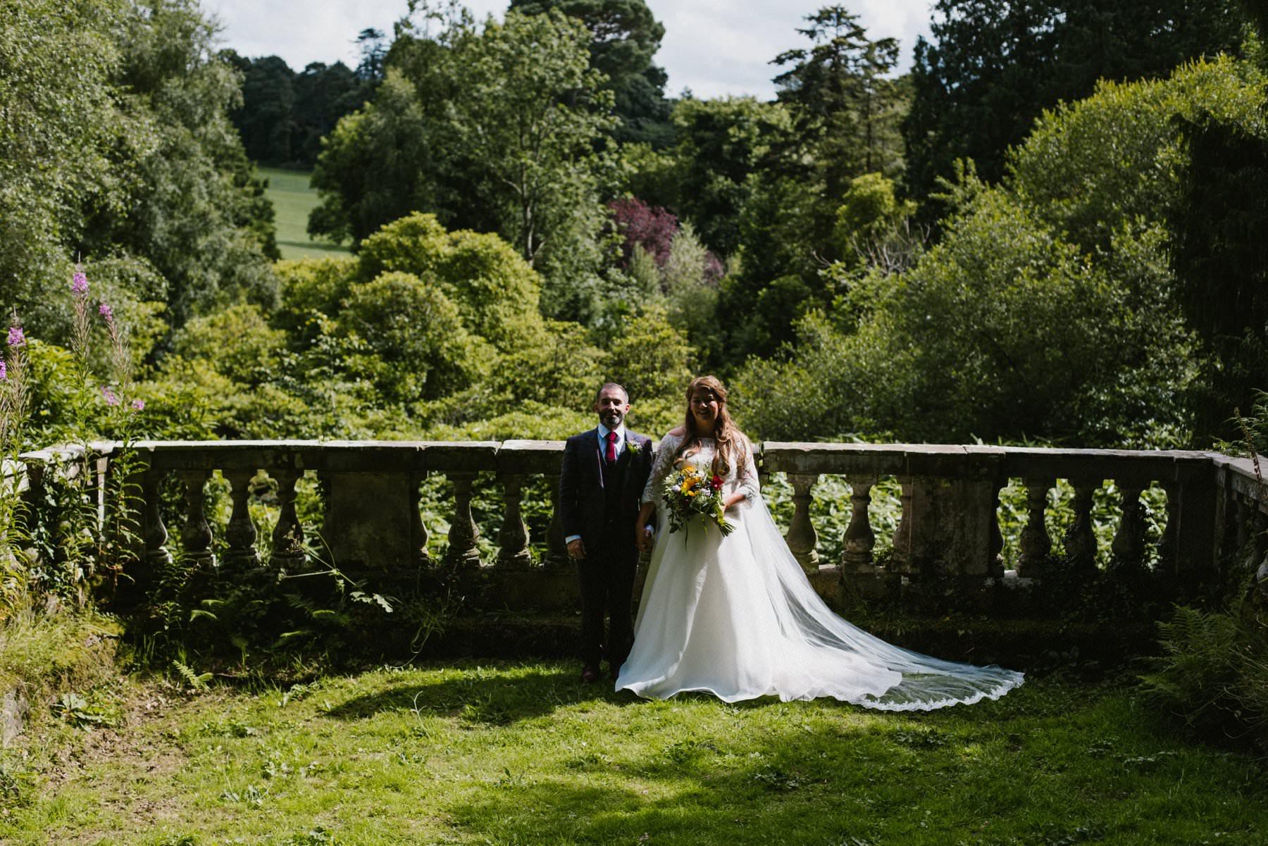 drenagh wedding photographer