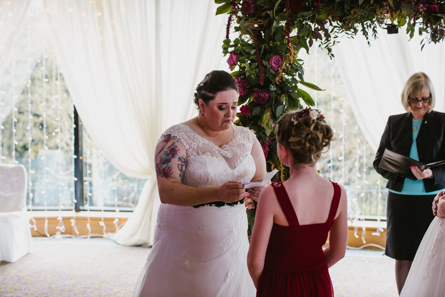 trans friendly wedding photographer northern ireland