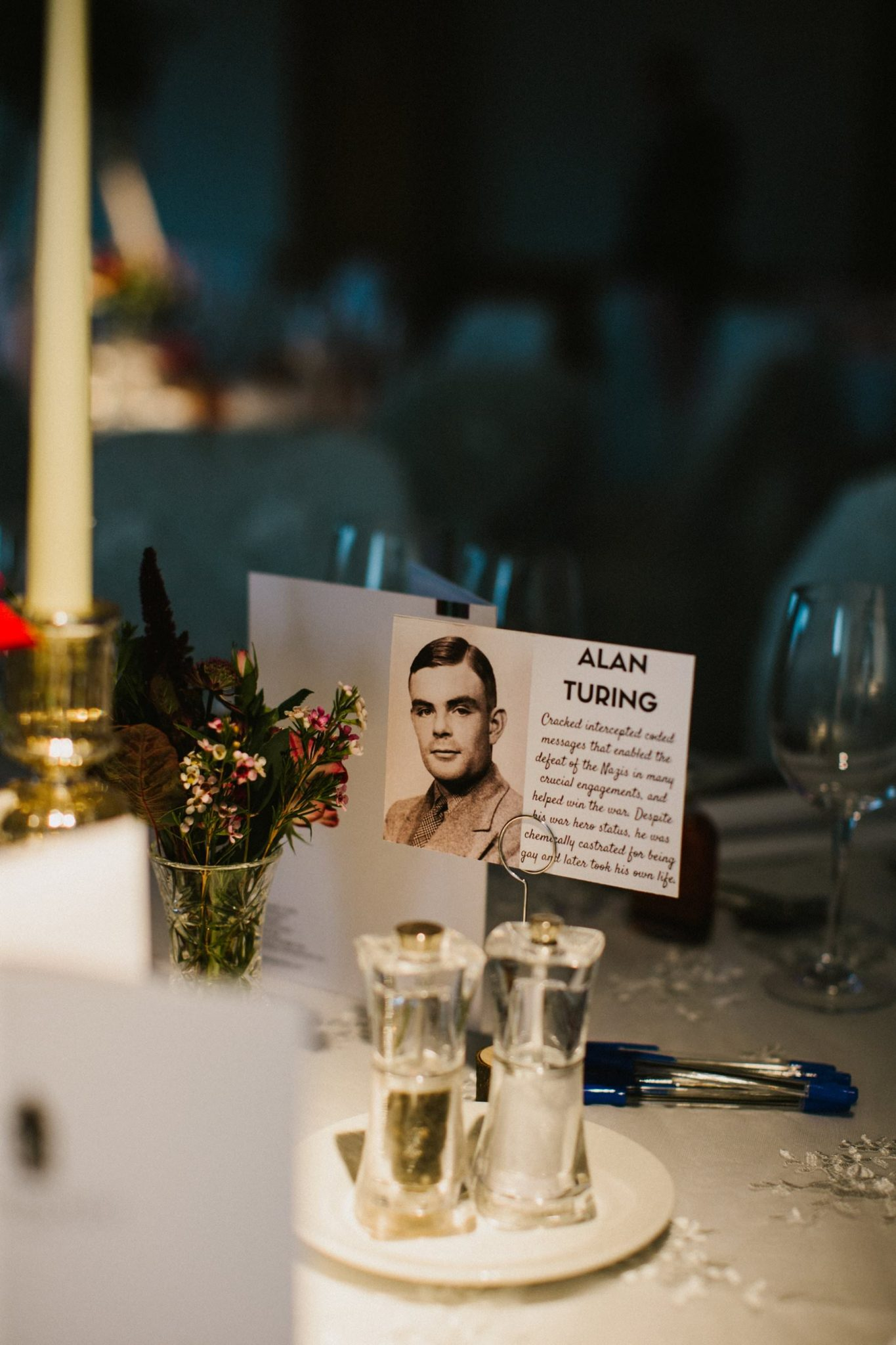 alan turing at gay wedding