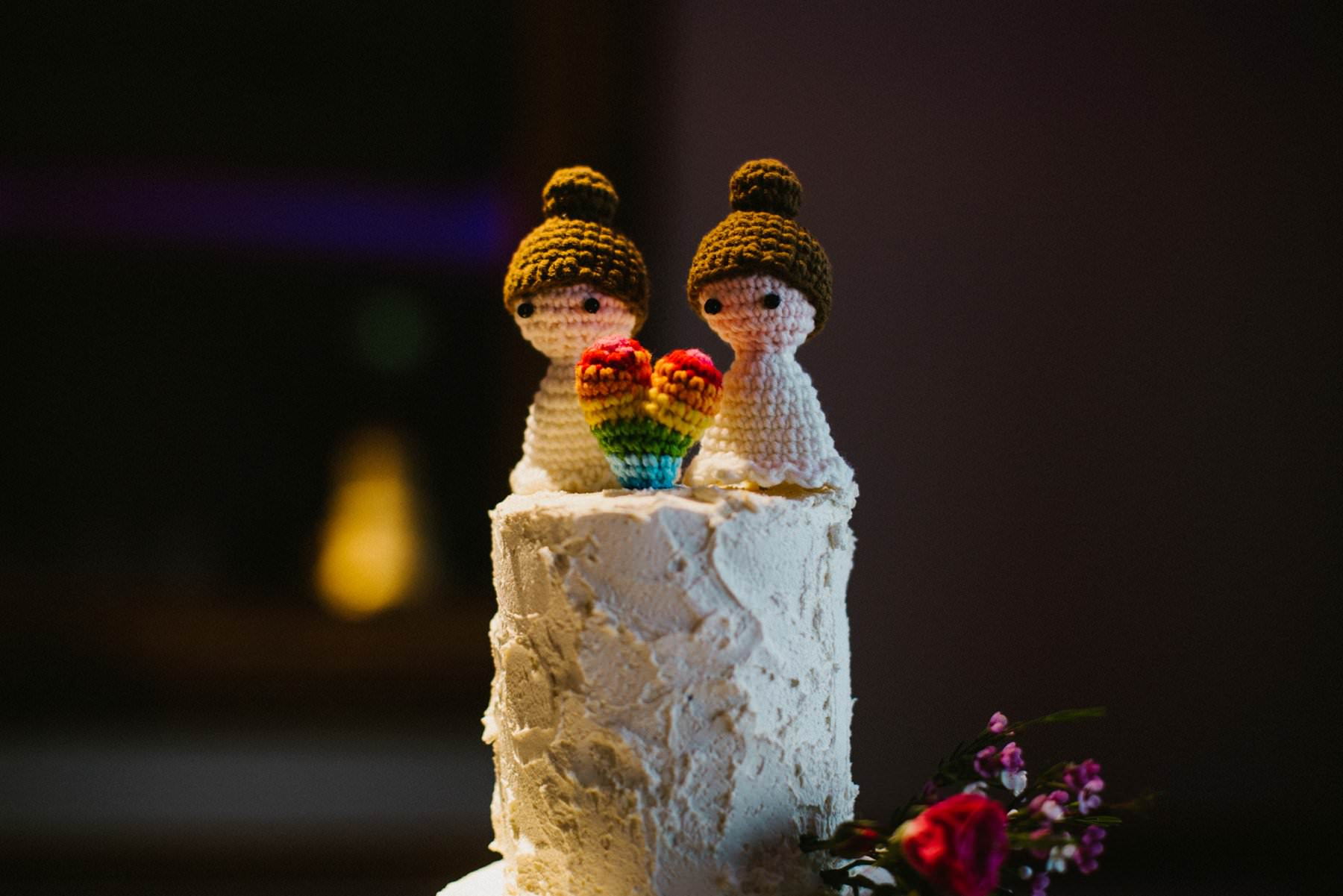 gay wedding cake northern ireland