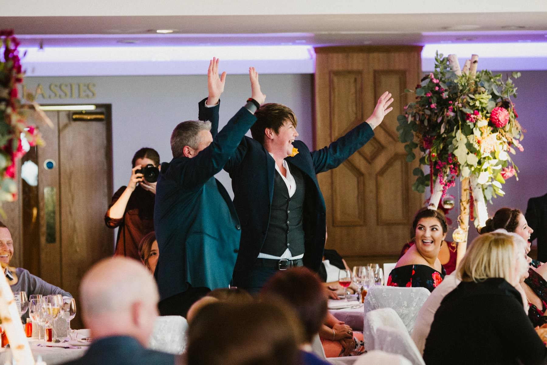 lgbt wedding photographer northern ireland