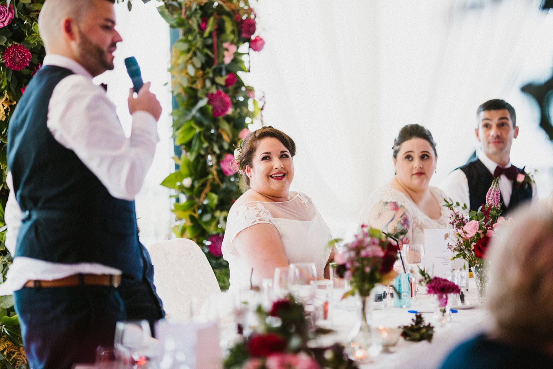 northern ireland lgbt wedding photographer