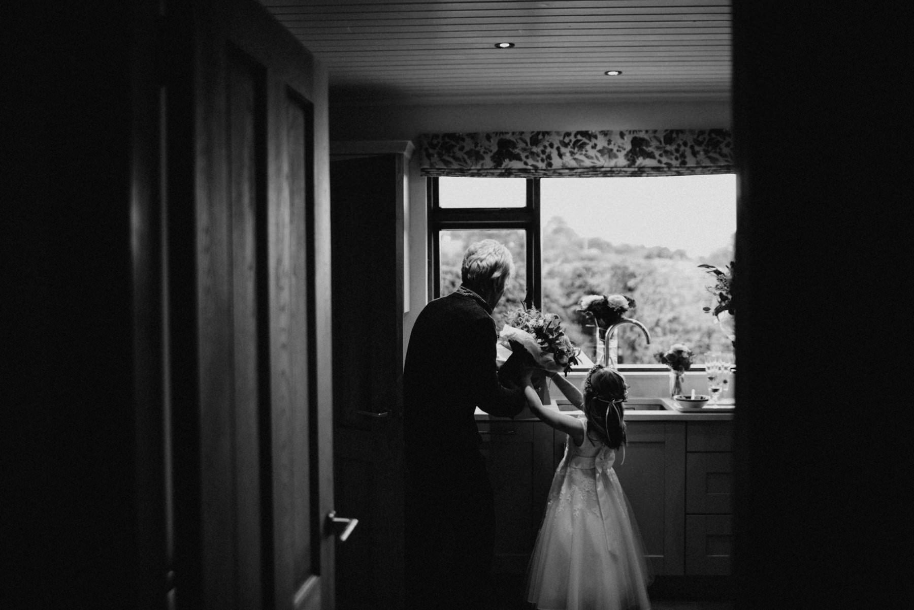 tullyveery house wedding photography