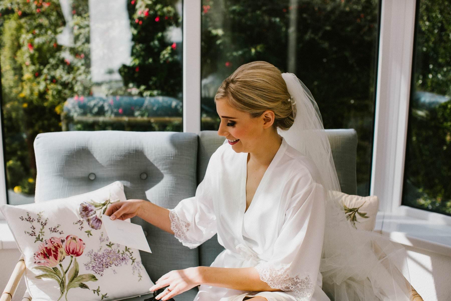 belfast documentary wedding photographer