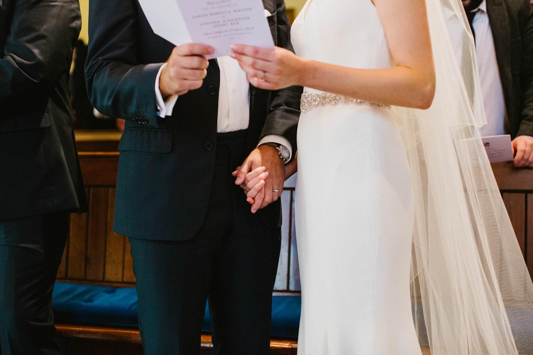 discreet wedding photographer ireland