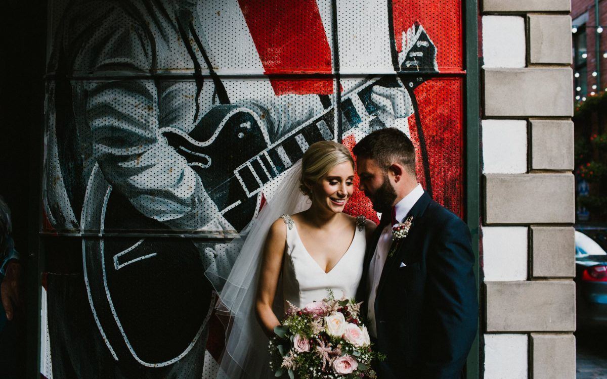 Wedding Photographer Belfast | Steve and Sarah