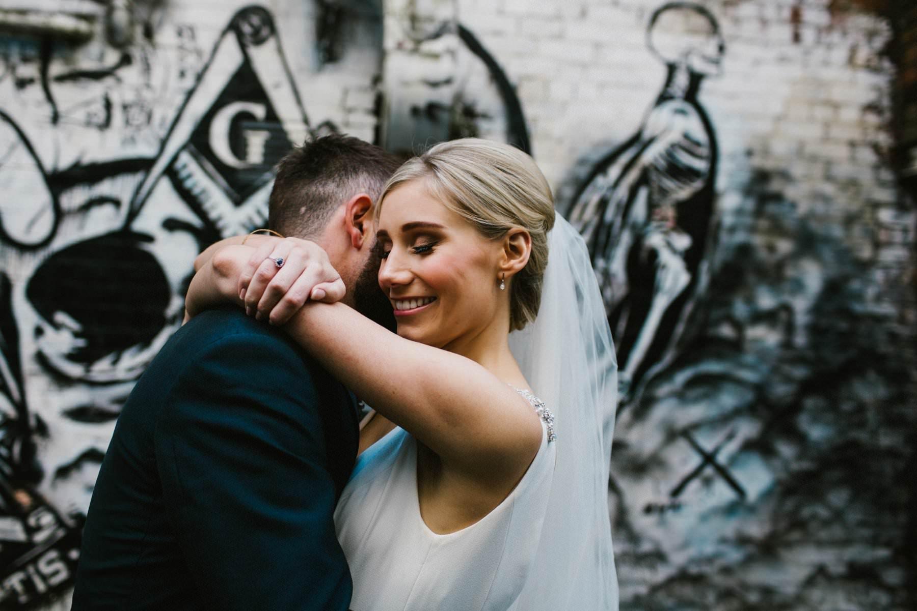 colourful wedding photography belfast