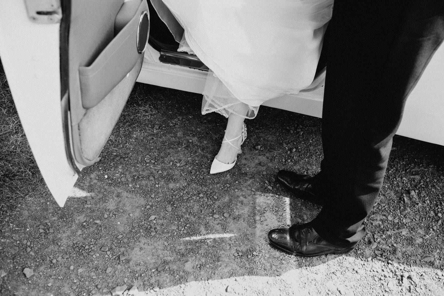 feminist wedding photographer ireland