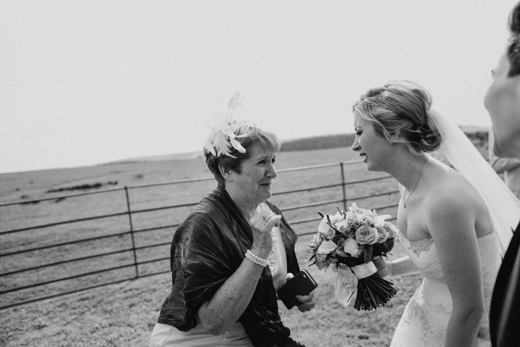 two brides wedding photography ireland