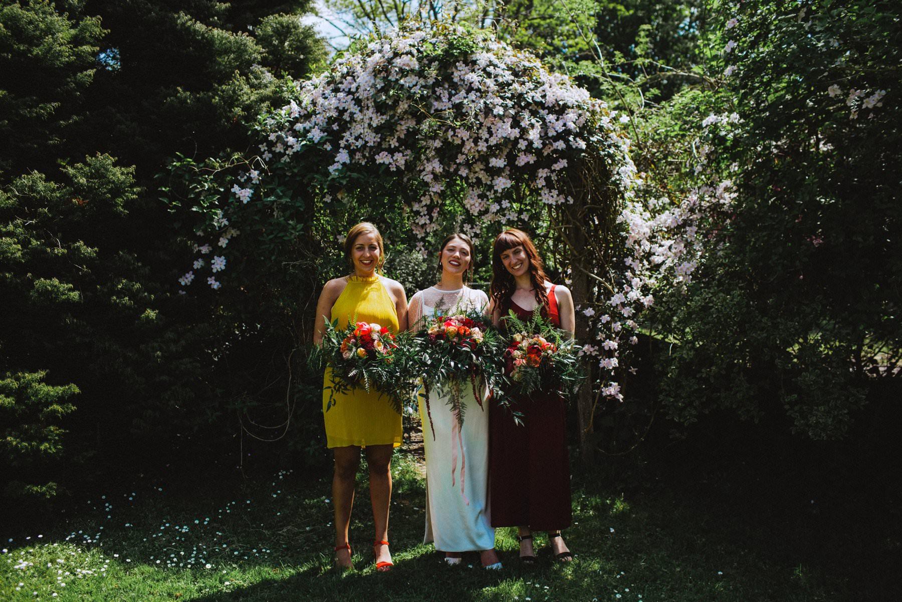 alternative wedding photography bath