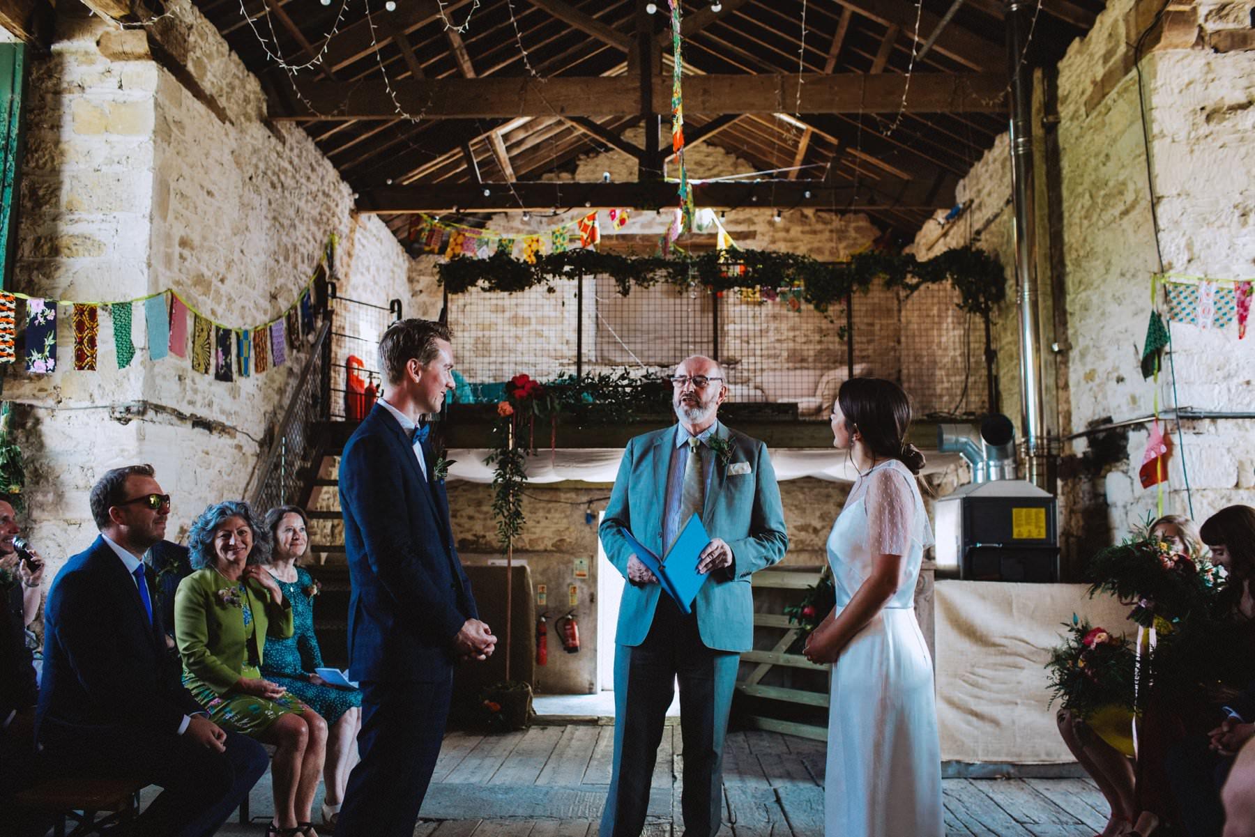 barn wedding photography bath somerset