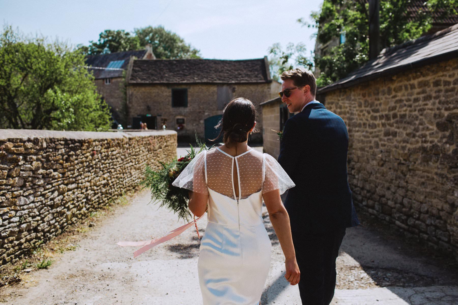 royal wedding photography at stowford manor farm