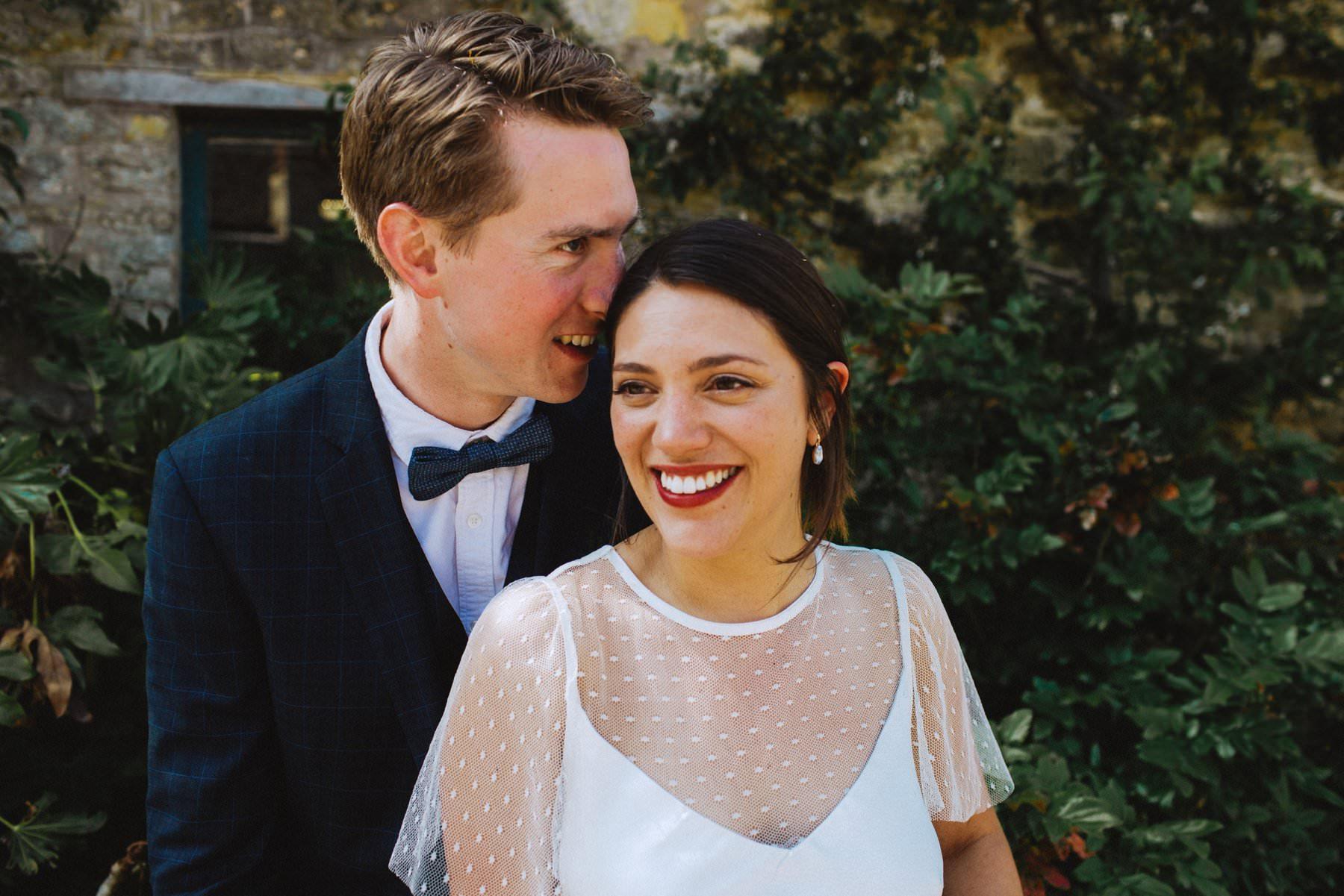 wedding portraits somerset