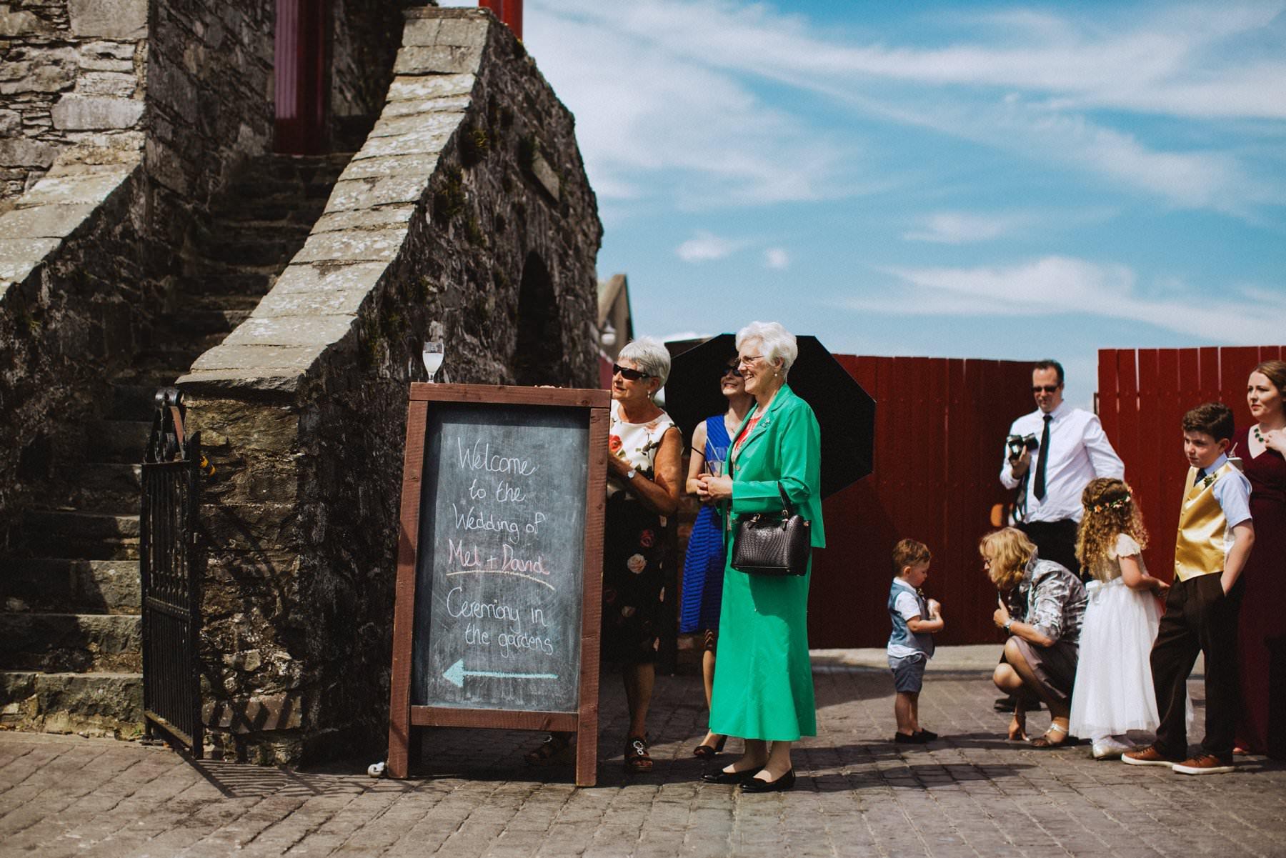 documentary wedding photographer northern ireland
