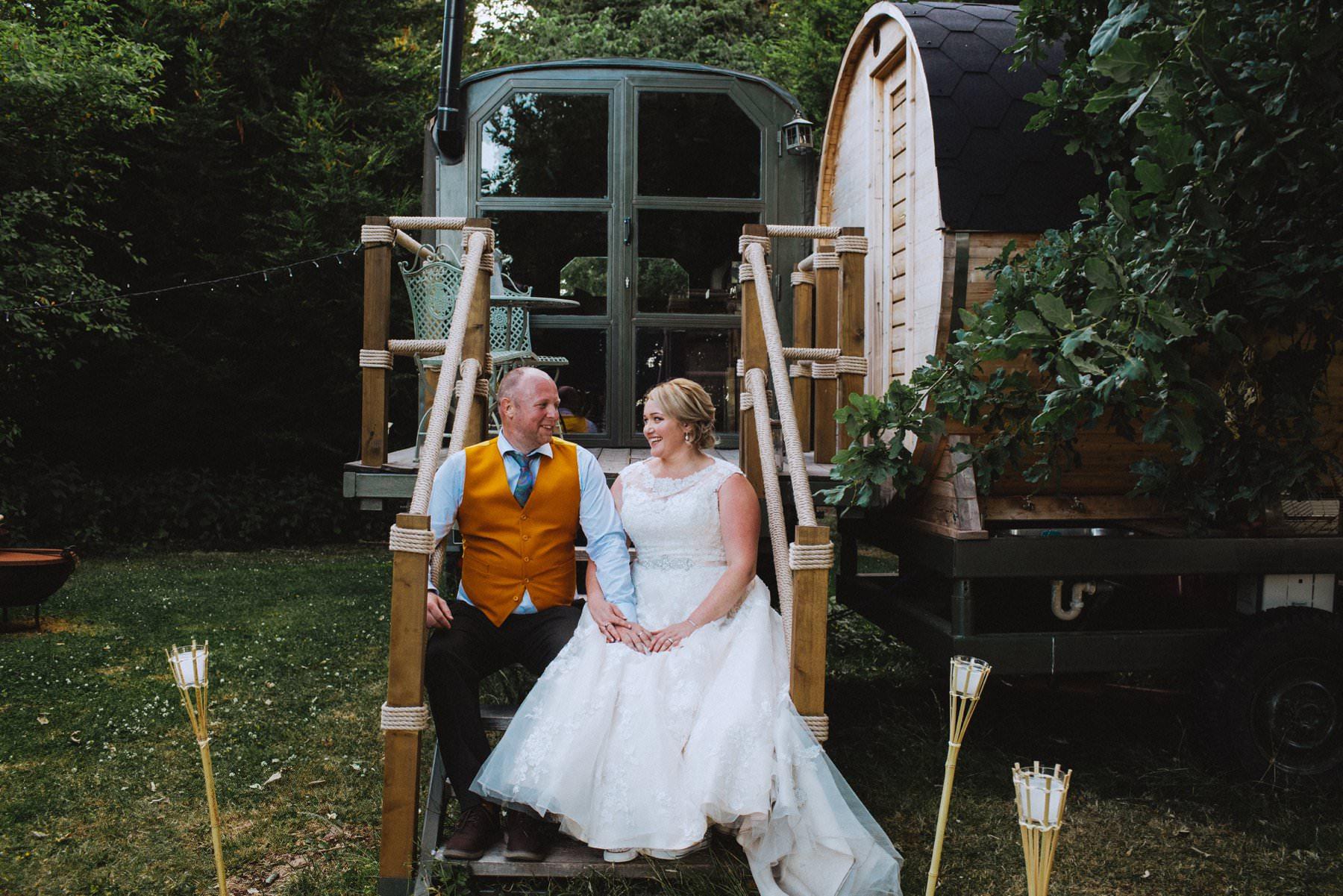 alternative wedding venues northern ireland