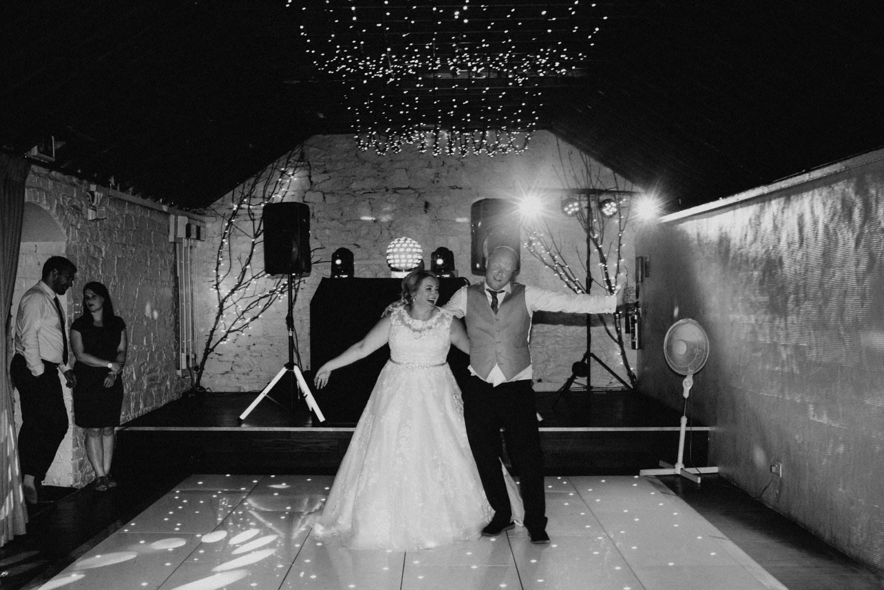 larchfield wedding photography