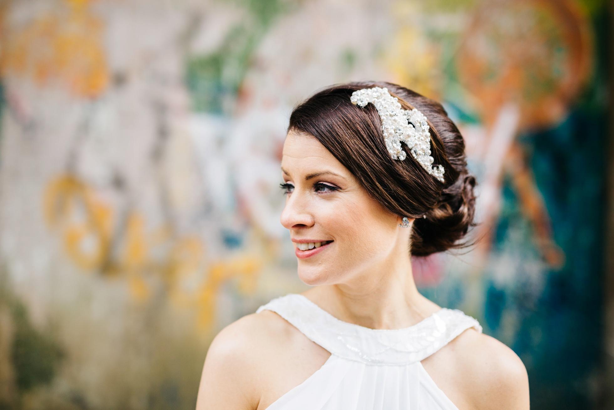 wedding photography northern ireland | lewis and jo – honey and